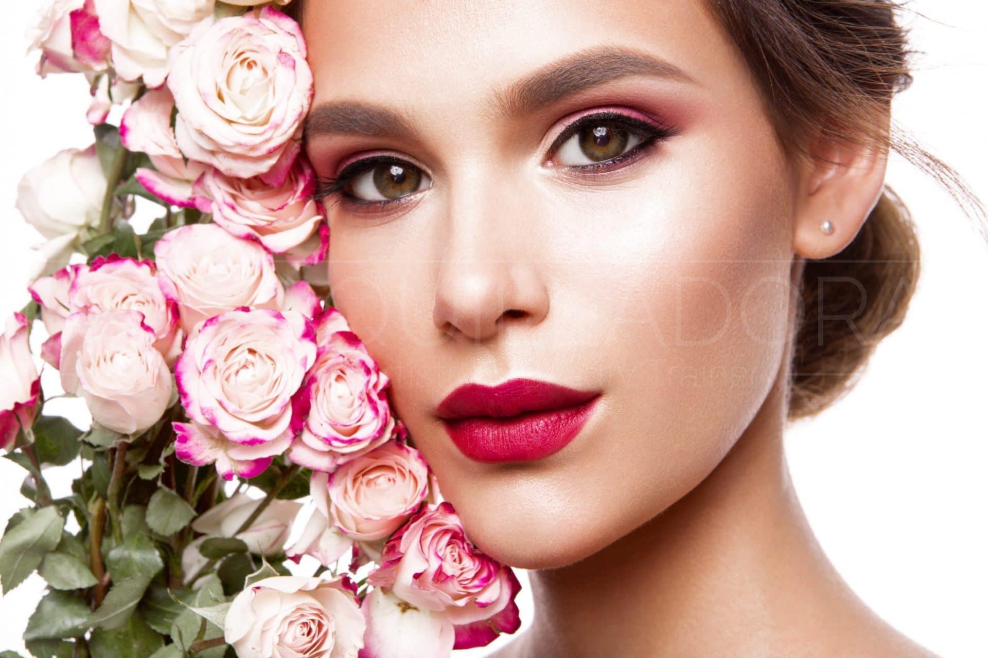 maquillaje de novia, portfolio