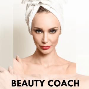 Beauty Coach, Mis Servicios