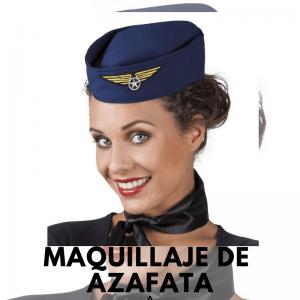 Maquillaje de Azafata, Mis Servicios