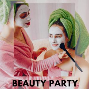 Beauty Party , Mis Servicios