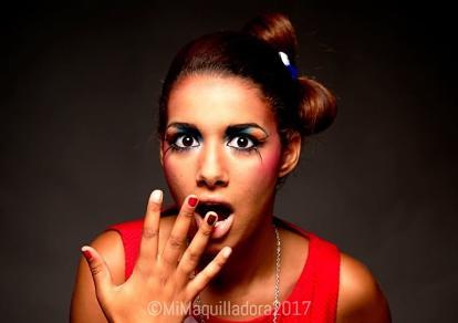 Maquilladora Profesional en Palma de Mallorca 04