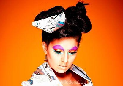 Maquilladora Profesional en Palma de Mallorca 06