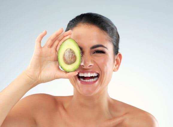 Alimentos para tener una piel bonita 0