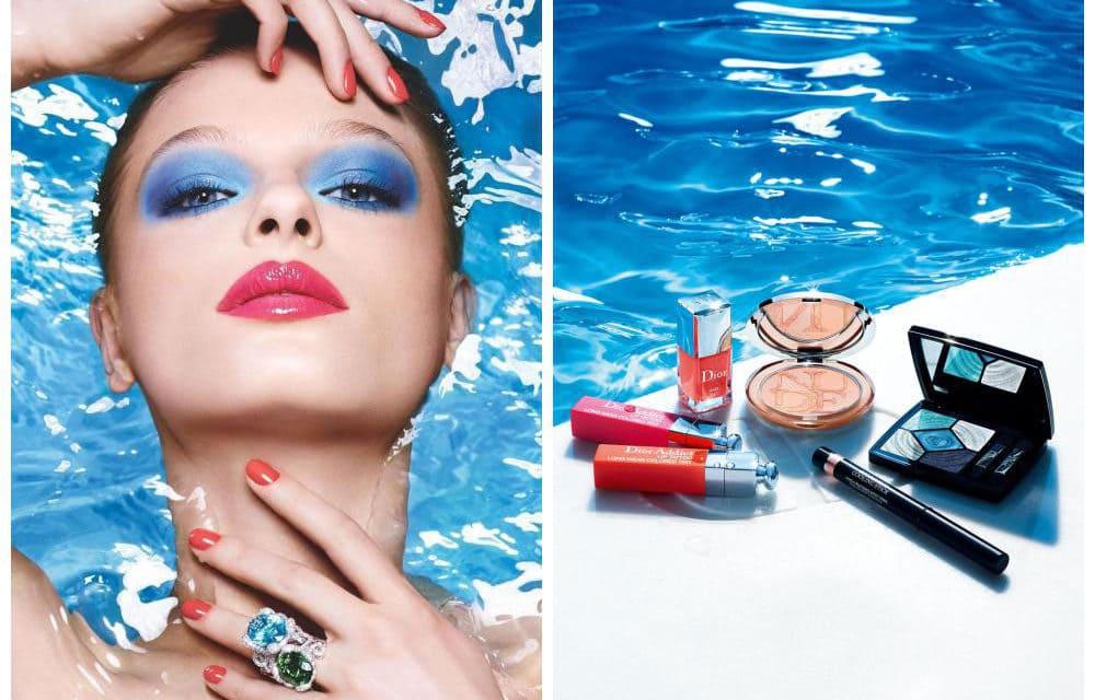 cómo conservar nuestros cosméticos en verano 1